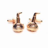 Whiskey or Gin Still style Cufflinks