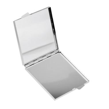 Square Handbag or Manbag Mirror