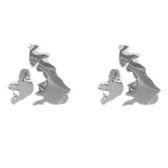 British Isles Chain-link Cufflinks