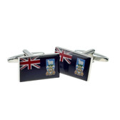 Flag of the Falkland Islands Cufflinks