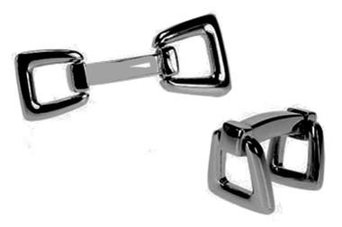 Stirrup Formal cufflinks