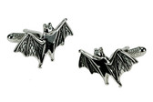 Bat Animal cufflinks