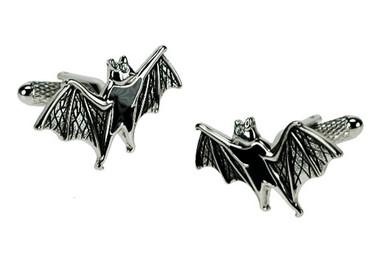 Bat Animal cufflinks