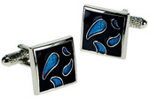 Droplets Formal cufflinks