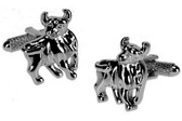 Bull Animal cufflinks
