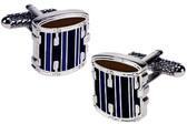 Drum Style cufflinks
