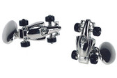 Racing Car cufflinks