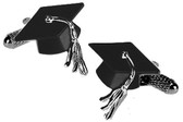 Graduation Day Novelty Cufflinks