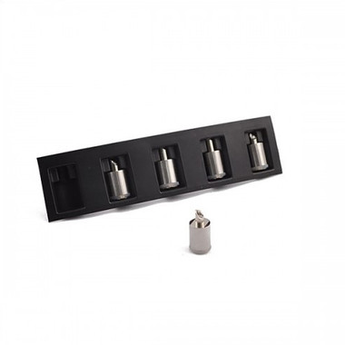 Atomizer Five Pack for eCigs