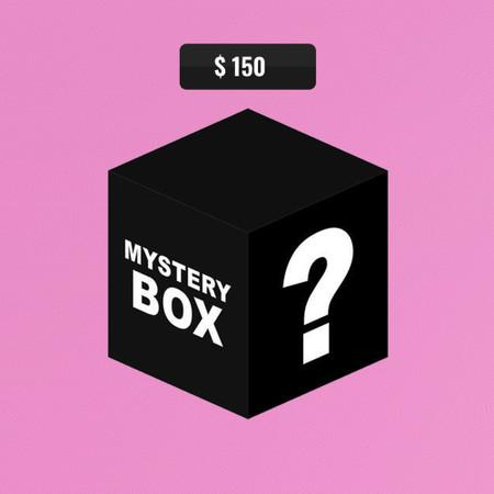 Mystery Box - 10 ITEMS - ALL MEDIUM