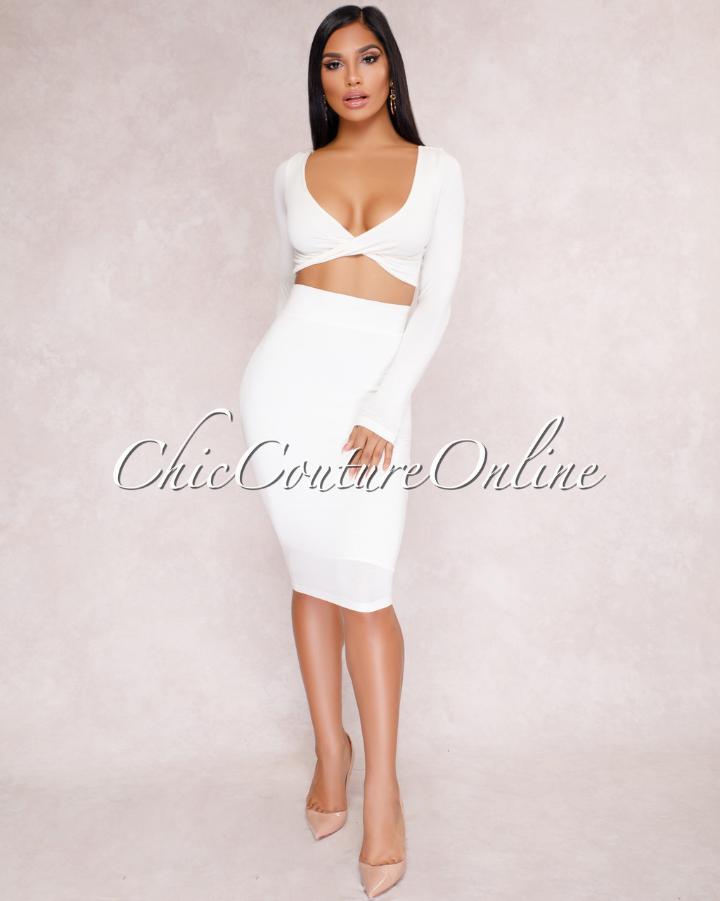 4e833dcbb09f4e White Crop Tops Online