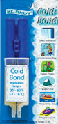 Mr Sticky's Cold Bond 25g *POSTAGE PAID*