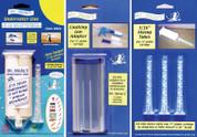 Get Stuck! 57g Underwater Glue Auto-Mix Standard Dispensing System