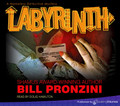Labyrinth by Bill Pronzini (CD Audiobook)