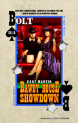 Bawdy House Showdown by Cort Martin (eBook)