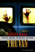 The Van: A Tale of Terror by John Ball (Print)