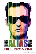 The Alias Man by Bill Pronzini (Print)