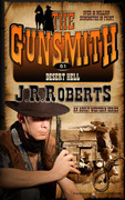 Desert Hell by J.R. Roberts (eBook)
