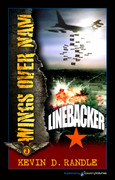 Linebacker by Kevin D. Randle (eBook)