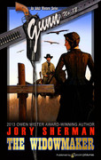 The Widowmaker by Jory Sherman (eBook)
