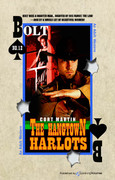 The Hangtown Harlots by Cort Martin (eBook)