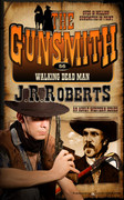 Walking Dead Man by J.R. Roberts (Print)