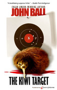 The Kiwi Target by John Ball (eBook)