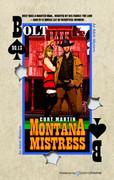 Montana Mistress by Cort Martin (eBook)