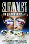 The Quisling Covenant by Jerry Ahern, Sharon Ahern & Bob Anderson (Print)
