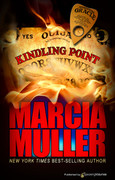 Kindling Point by Marcia Muller (eBook)