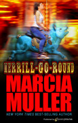 Merrill-Go-Round by Marcia Muller (eBook)