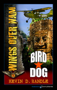Bird Dog by Kevin D. Randle (eBook)