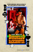 Bordello Backshooter by Cort Martin (eBook)