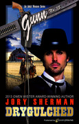 Drygulched by Jory Sherman (eBook)