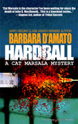 Hardball by Barbara D'Amato (Print)