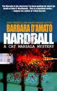Hardball by Barbara D'Amato (Print)