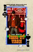 Virginia City Virgin by Cort Martin (eBook)