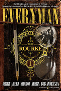 Everyman by Jerry Ahern, Sharon Ahern & Bob Anderson (Print)