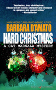 Hard Christmas by Barbara D'Amato (Print)