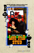 Lone Star Stud by Cort Martin (eBook)