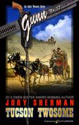 Tucson Twosome by Jory Sherman (eBook)