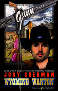 Wyoming Wanton by Jory Sherman (eBook)