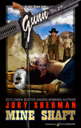 Mine Shaft by Jory Sherman (eBook)