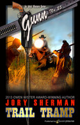 Trail Tramp by Jory Sherman (eBook)