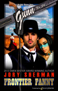 Frontier Fanny by Jory Sherman (eBook)
