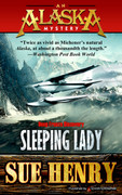 Sleeping Lady by Sue Henry (eBook)