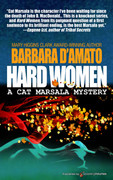 Hard Women by Barbara D'Amato (Print)