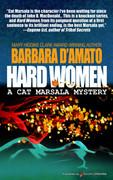 Hard Women by Barbara D'Amato (Print)