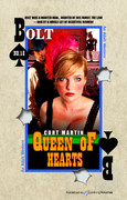 Queen of Hearts by Cort Martin (eBook)