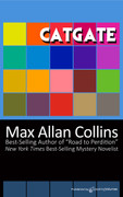 Catgate by Max Allan Collins (eBook)
